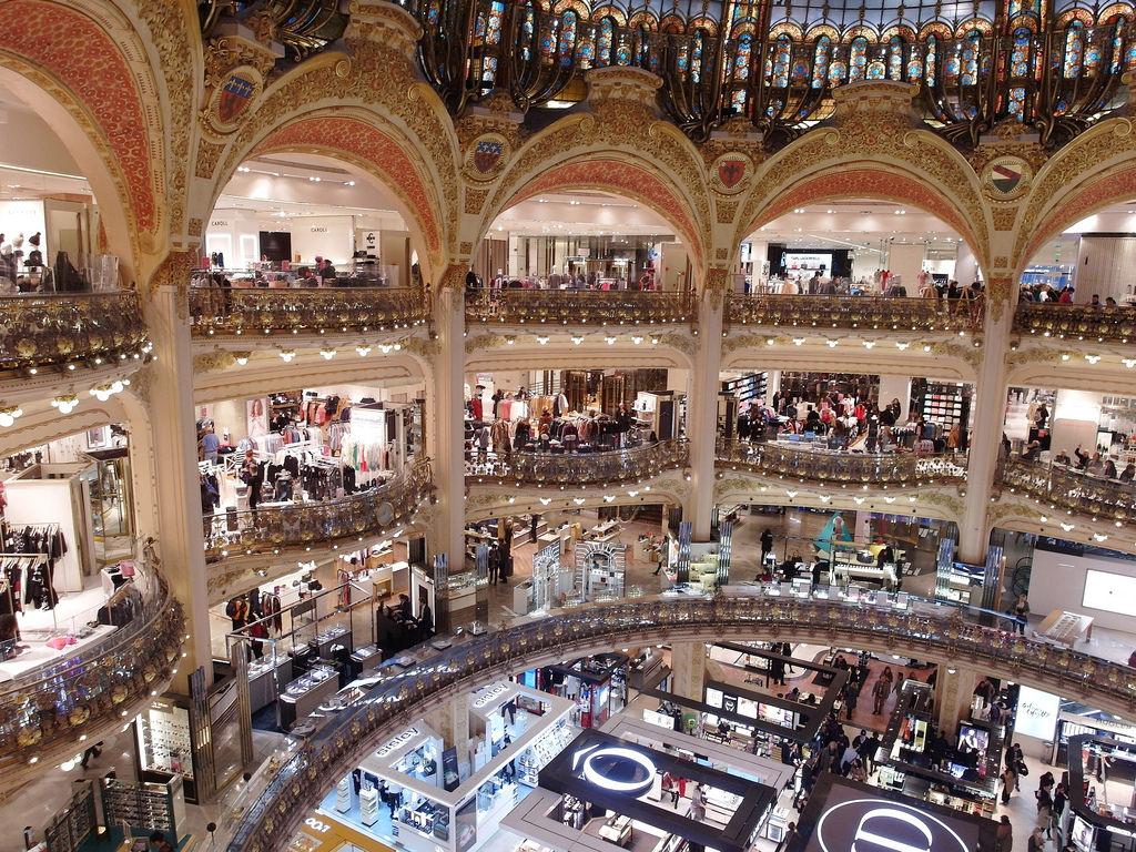 [法國 巴黎] Rimowa 購買心得 La Bagagerie、拉法葉百貨、春天百貨價格比較