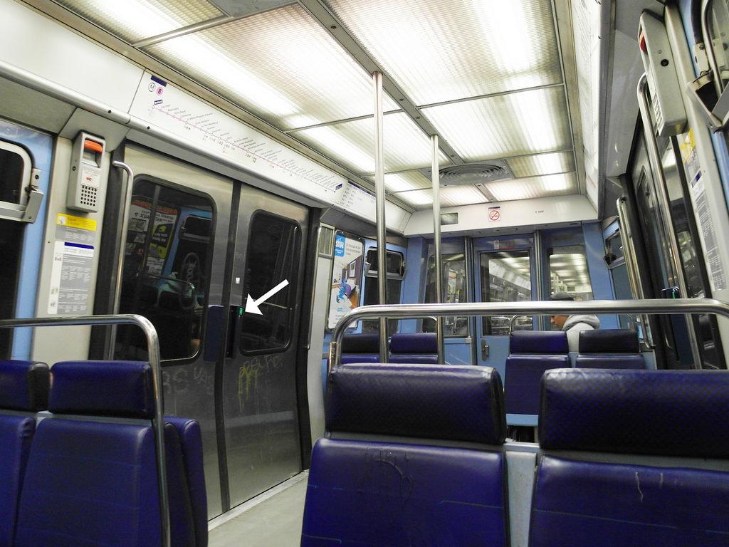[法國 巴黎] 巴黎市區交通方式介紹 Navigo週卡使用方式 地鐵、公車、RER、腳踏車velib