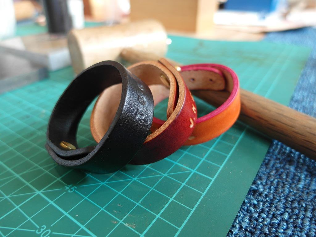 [台北 中正] 台灣禮品館一日輕旅行 手作皮雕DIY課程 最有台灣味的文創伴手禮
