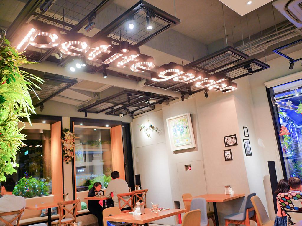 [台北 中山] Royal petite garden 老爺。小花園 中山區質感餐廳