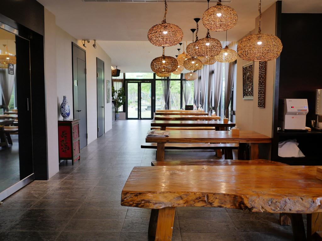 [宜蘭 礁溪] 波卡拉渡假會館 Pokara Resort 來去小木屋住一晚 礁溪民宿泡湯推薦