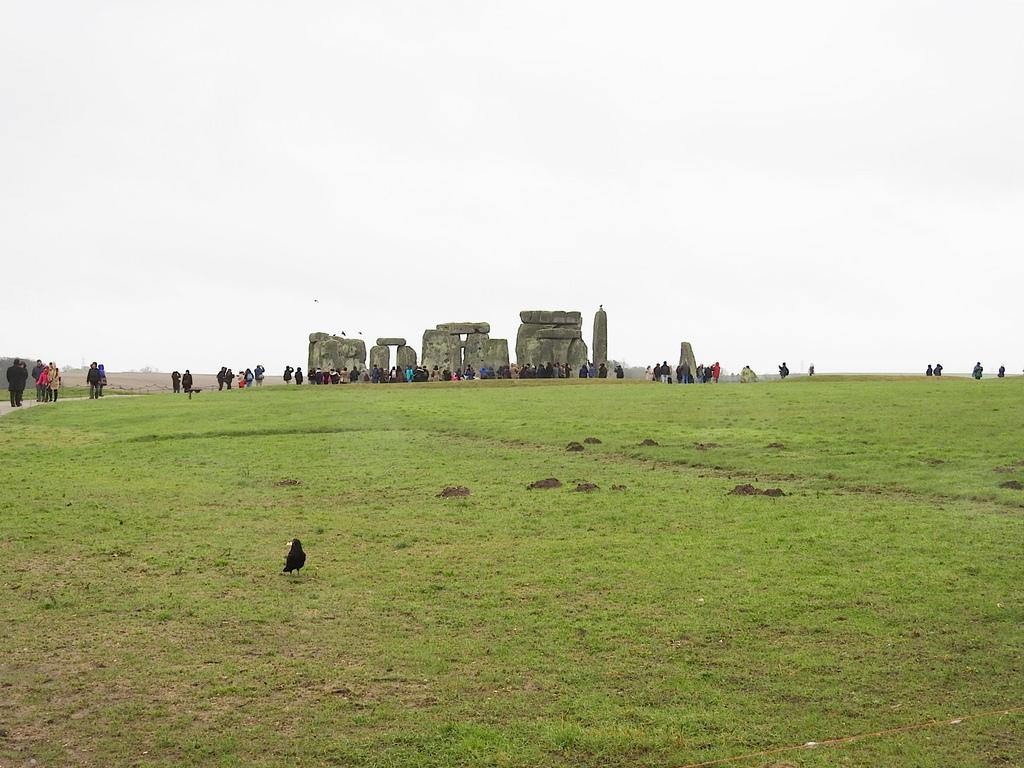 英國巨石陣 Stonehenge 充滿神秘感的史前遺跡 門票、交通、巨石陣一日遊 Local Tour 比較