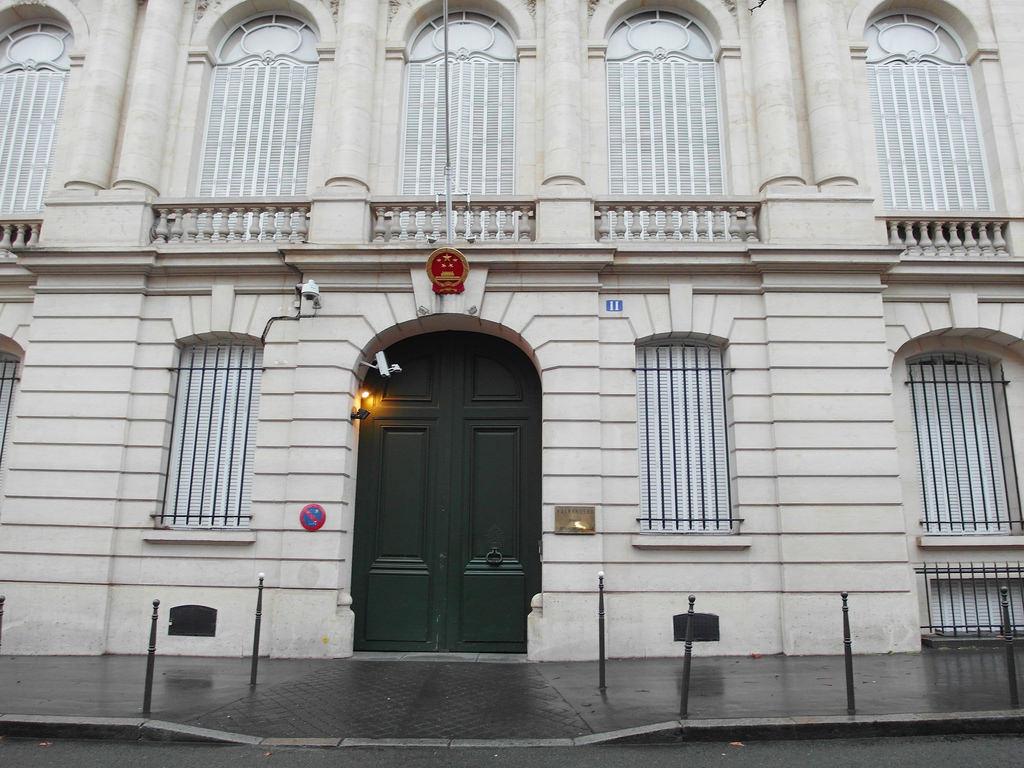 [法國 巴黎] 香榭麗舍大道、蒙田大道、喬治五世大道 巴黎逛街地圖