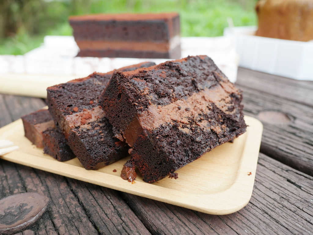 [宅配 美食] La Pissenlit 蒲公英的秘密 手作烘焙坊 新北中和♥甜點♥團購♥蛋糕