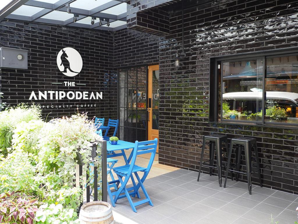 [台北 內湖] The Antipodean 澳洲風咖啡廳 早午餐 港墘站美食