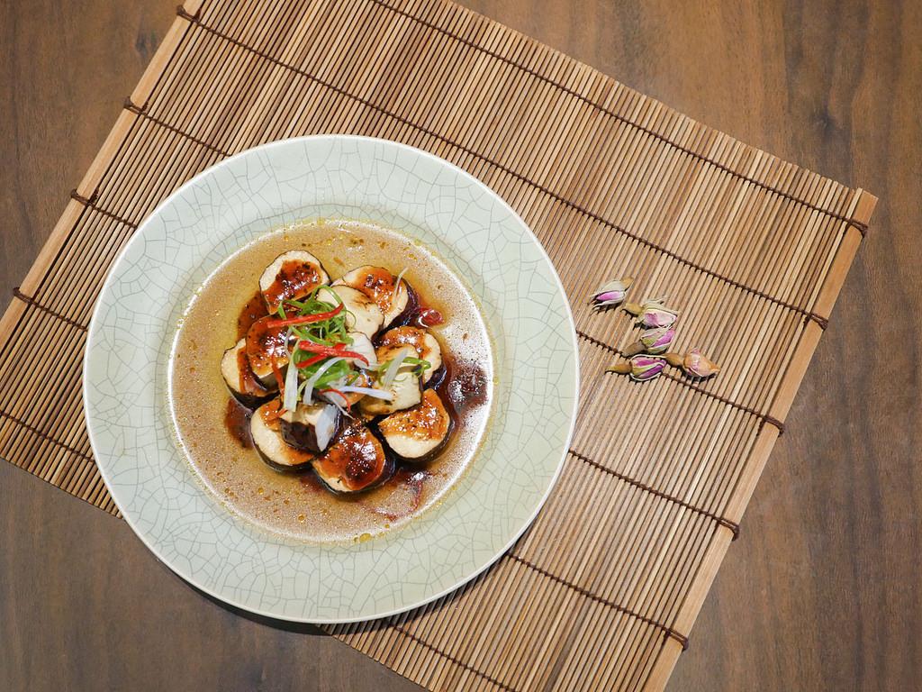 [台北 大安] 遊茶 隱藏版美味茶膳料理 台北美食設計型店