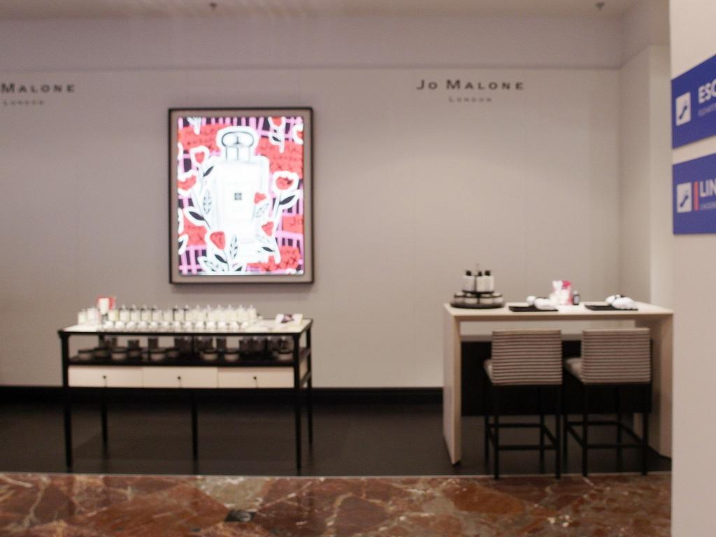 法國巴黎購物 Jo Malone 法國價格、購買經驗