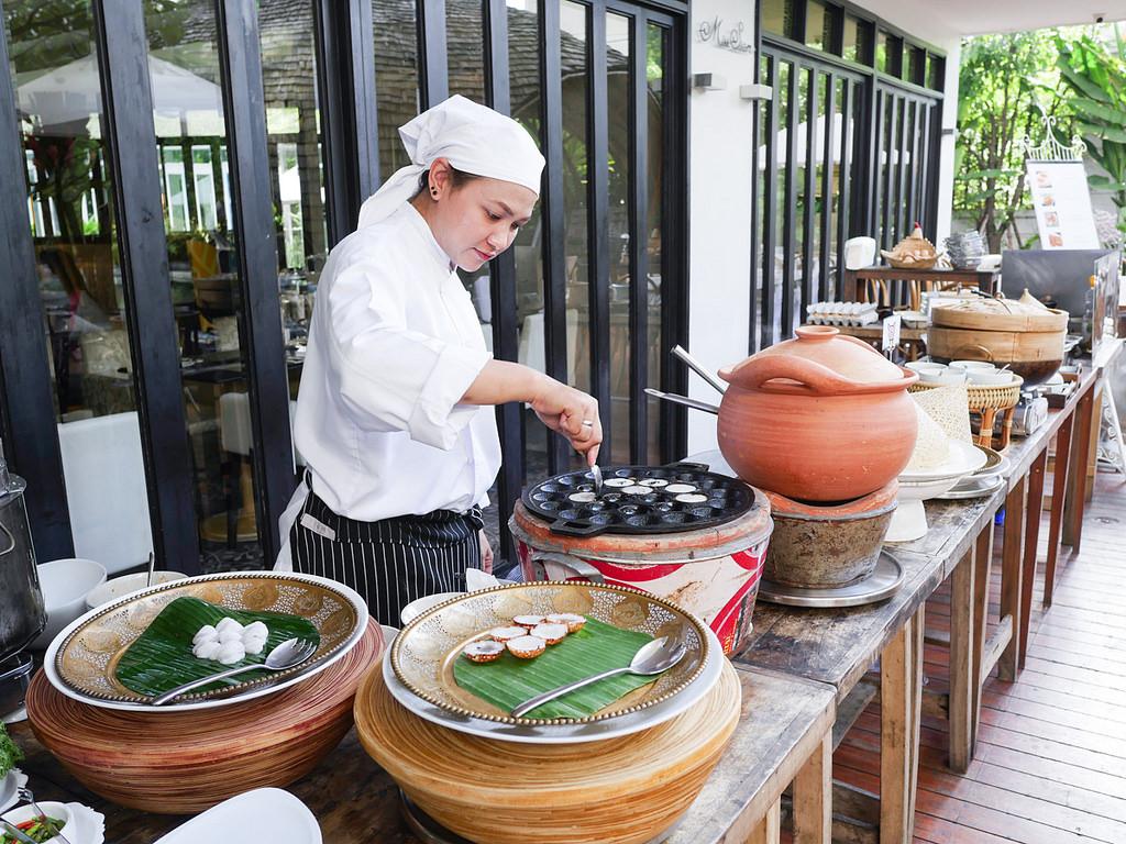 [泰國 曼谷] 華昌文化遺產飯店 Hua Chang Heritage Hotel Siam商圈五星級平價飯店推薦