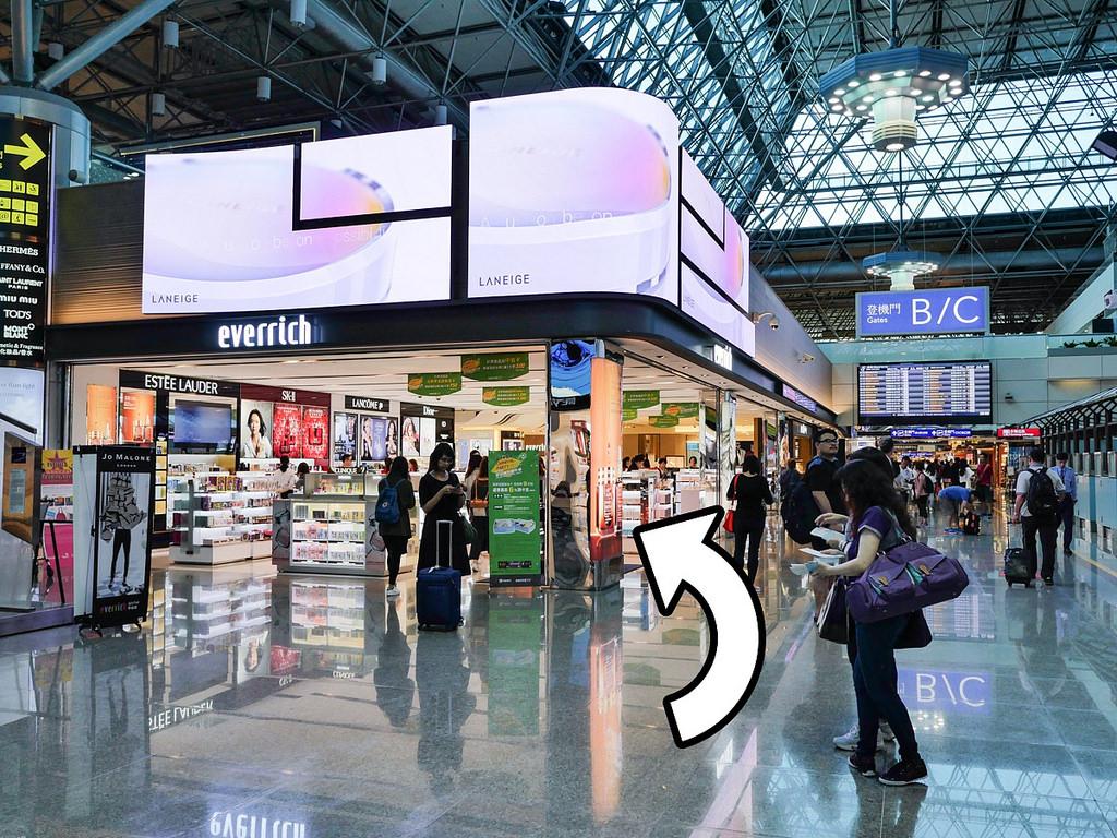 Jo Malone 曼谷機場桃園機場價格比較、購買經驗 曼谷必買戰利品
