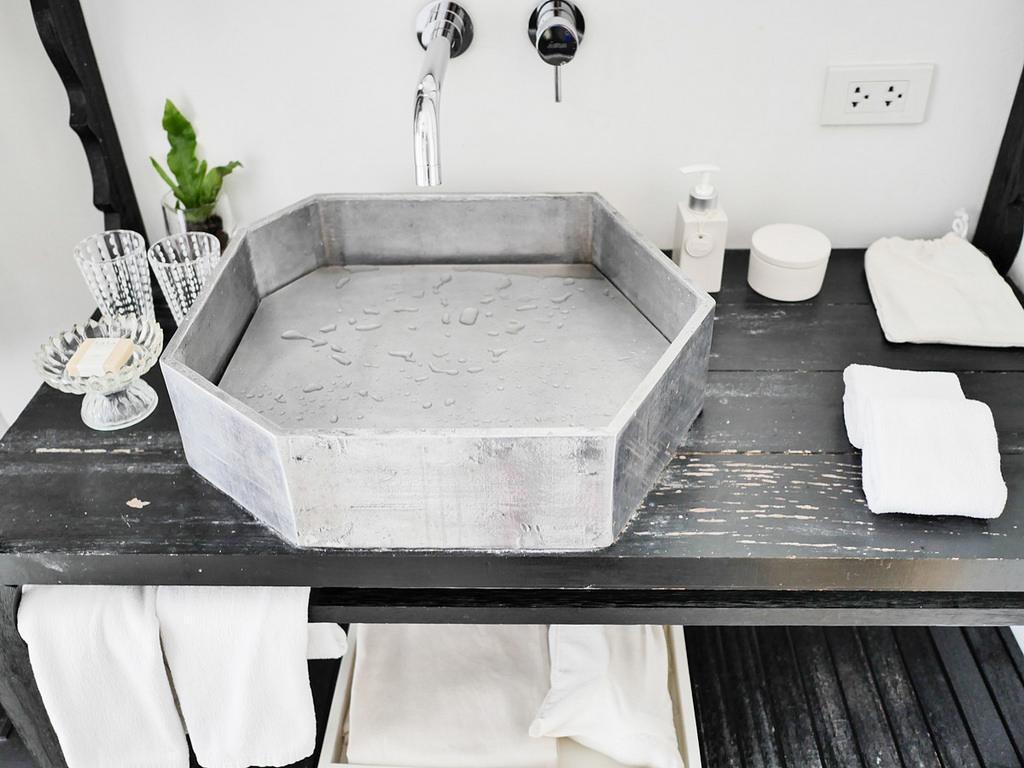 [泰國 大城]  sala ayutthaya 客房介紹 純白極簡時尚設計飯店 大城住宿推薦