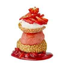 [台北 大安] Louise 法國進口冰淇淋 Philippe Urraca 波菲提甜點 OpenRice新店快閃祕密客