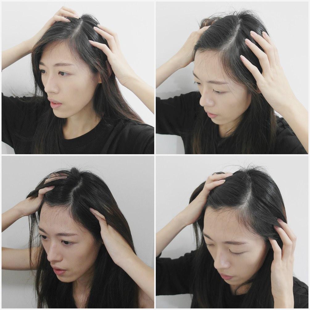 [保養] 德國草本耀典 alkmene 洗髮露 育毛精華液 頭髮天然清爽保養品