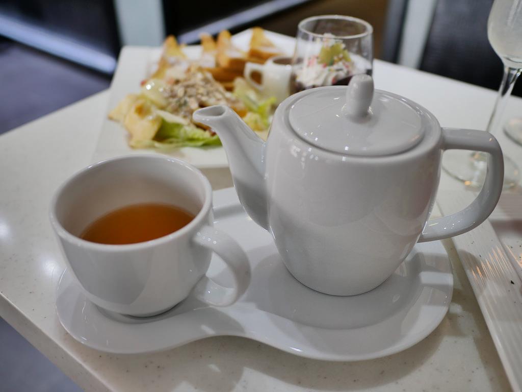 [台北 信義] No.5 Cafe 法式精緻優雅早午餐、下午茶