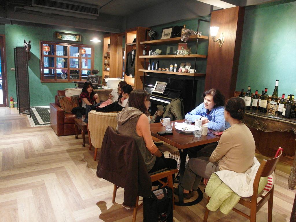 [台北 大安] UNCLE 廚棧 結合英式風格與法式美味的歐式餐廳 OpenRice新店快閃祕密客