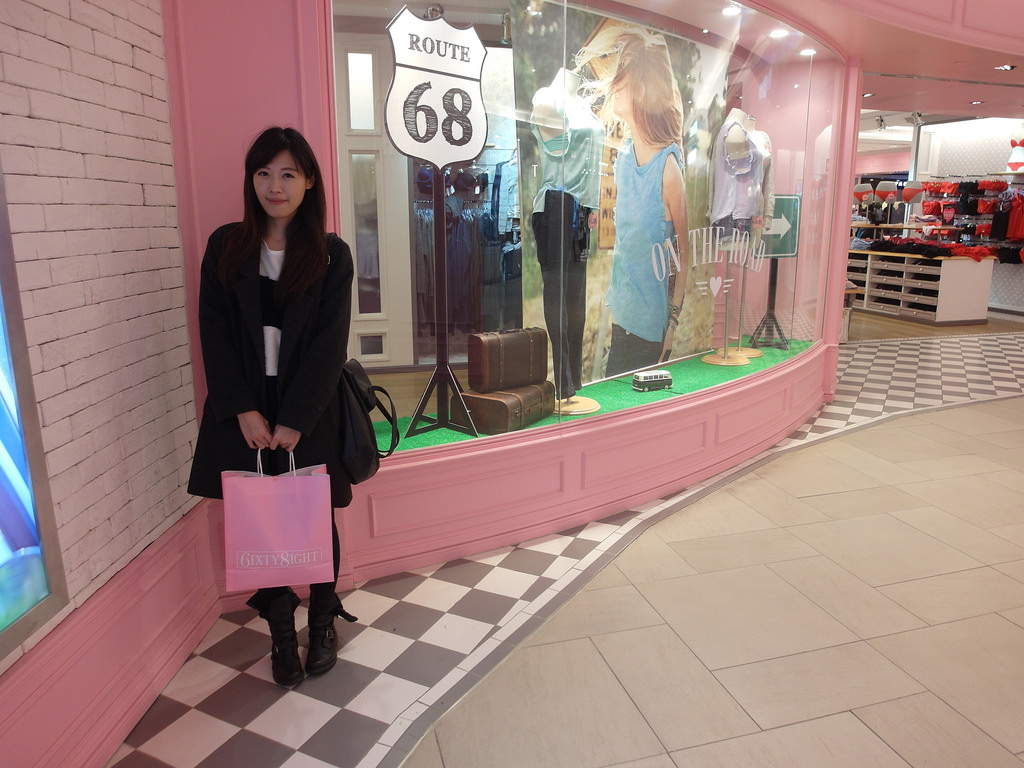香港購物 6IXTY8IGHT 平價少女內衣品牌