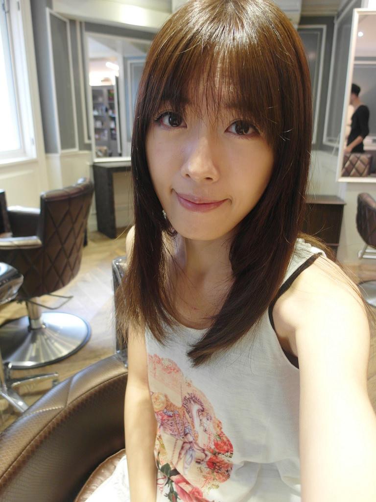 [台北 中山] Bon Bon Hair 結構式護髮給我柔順好髮質