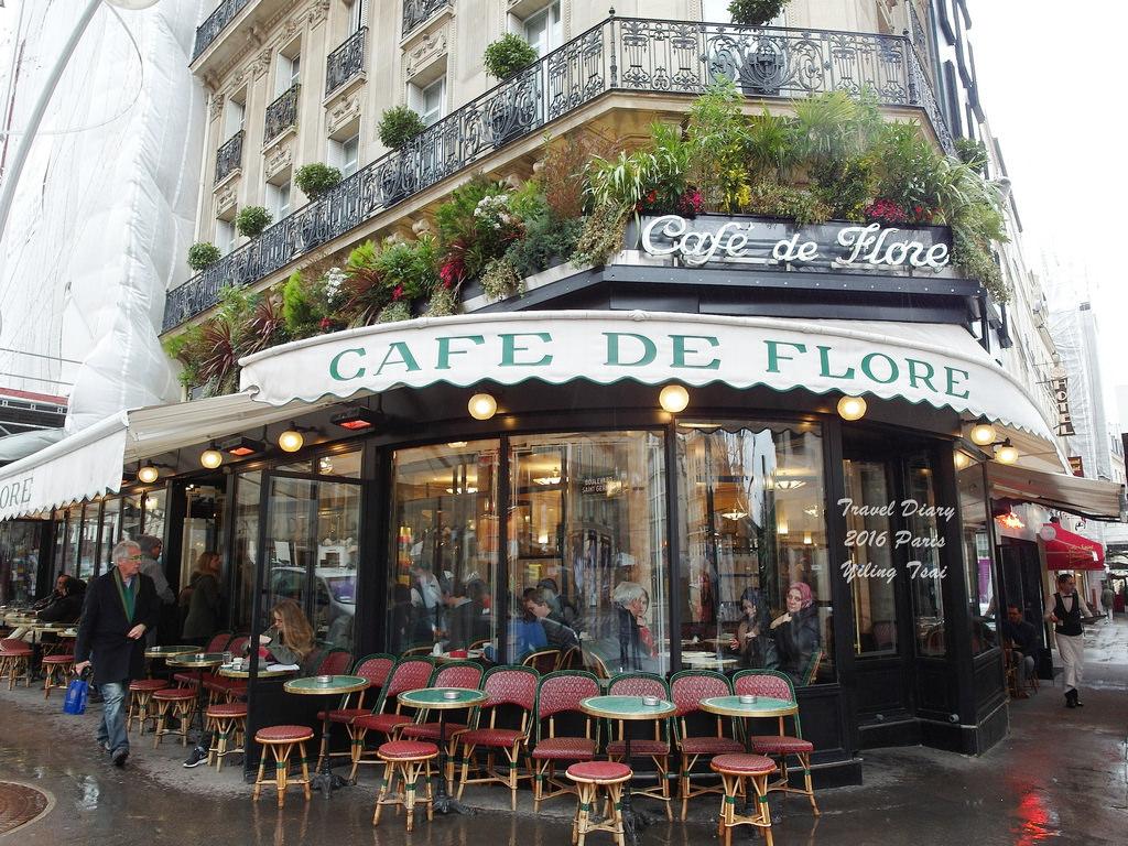 法國巴黎甜點名店總整理 21間巴黎甜點品牌分享 螞蟻國王推薦收藏