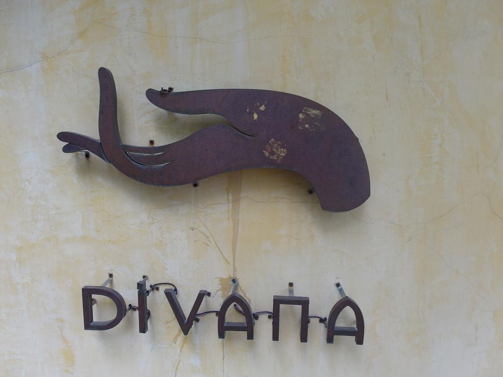 曼谷SPA推薦 Divana Massage & Spa 貴婦按摩行程