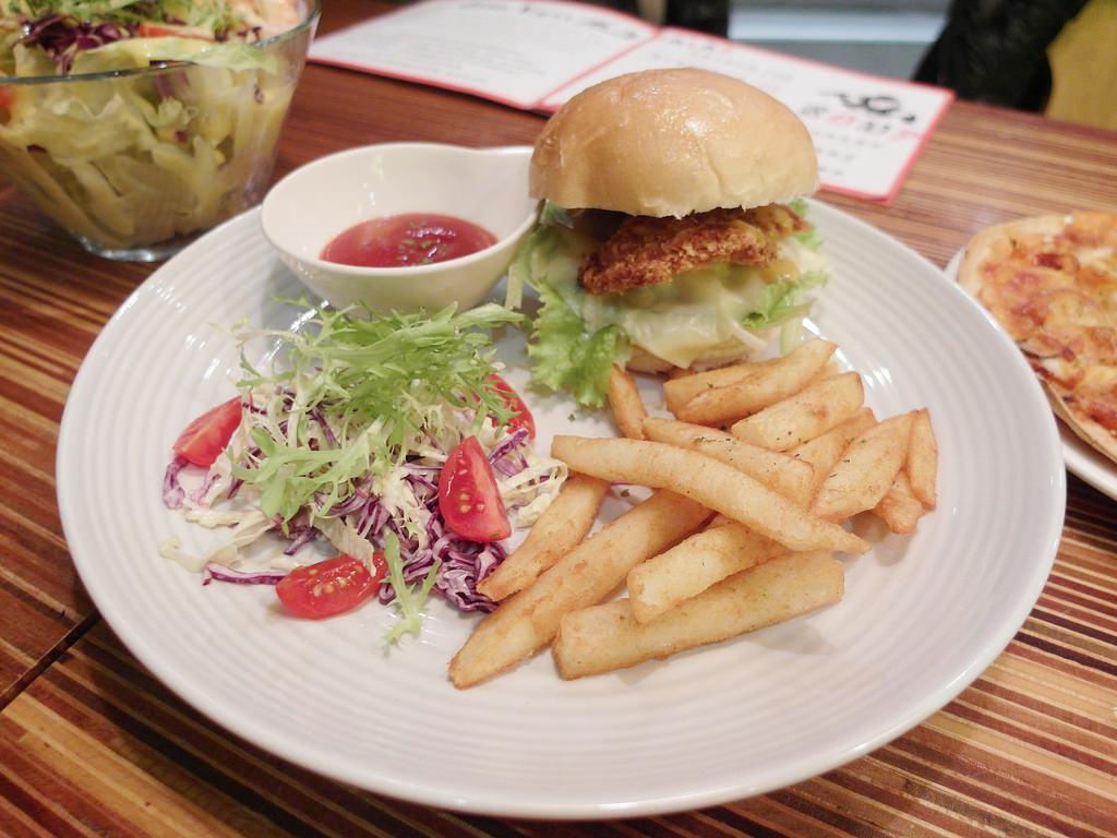 [台北 信義] Little Vegas Taipei 小維加斯 來自香港的美式混搭風格餐廳 台北市府美式美食