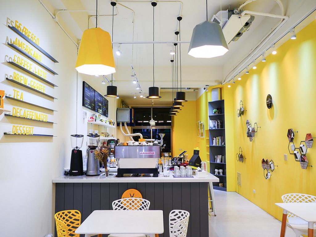 [台北 中山] Partik Coffee & Roaster 南京復興站不限時咖啡廳